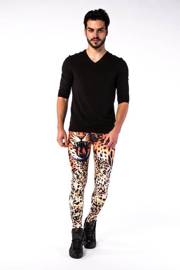 Bengal Meggings