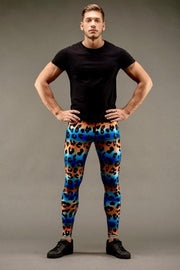 Jungle Funk Meggings
