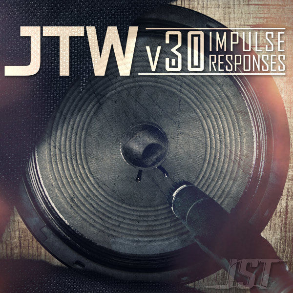 JTW v30 Impulse Response Pack