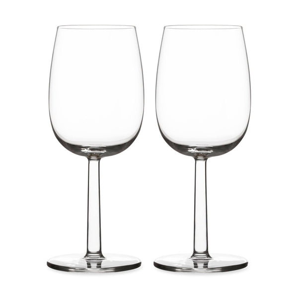 Raami Red Wine Glasses 2pcs - indish-design-shop-2