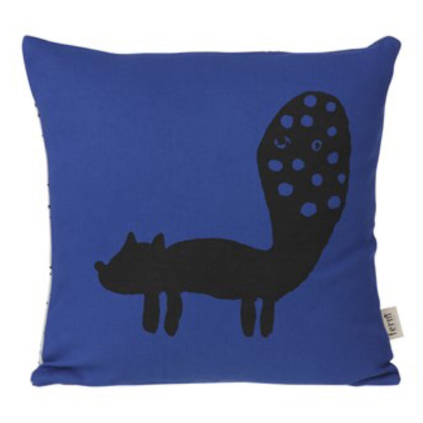 Fox Cushion - indish-design-shop-2