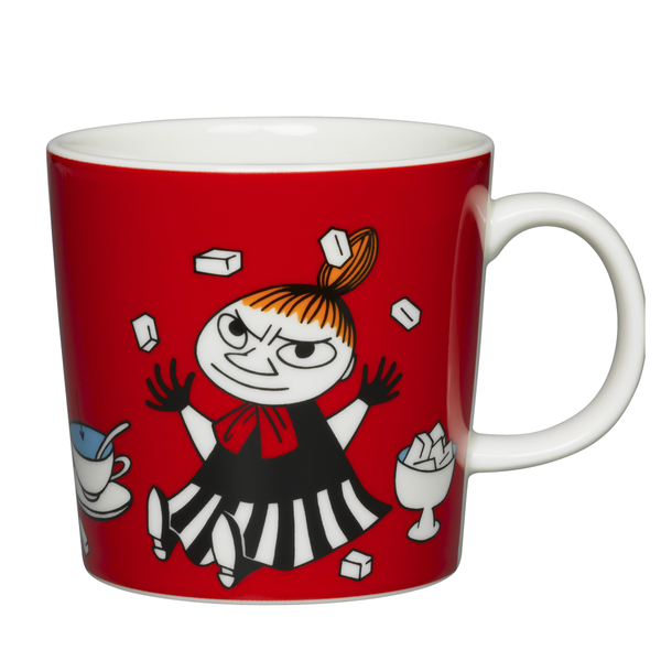 Moomin Mug Little My - indish-design-shop-2