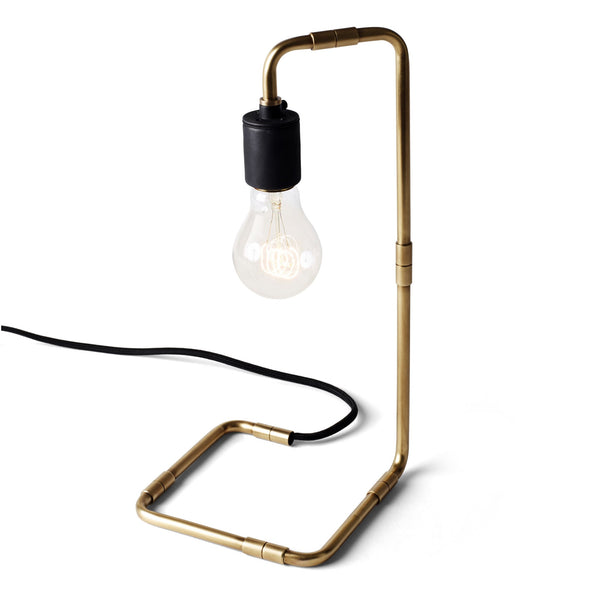 Reade Table Lamp Brass - indish-design-shop-2