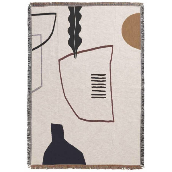 Mirage Blanket 120x170cm - indish-design-shop-2