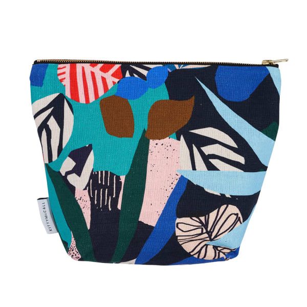 Washbag Large - indish-design-shop-2