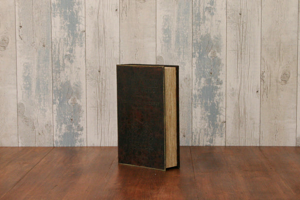 'Sons & Lovers' Book box