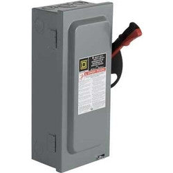 Browse our Heavy Duty Safety Switches collection.