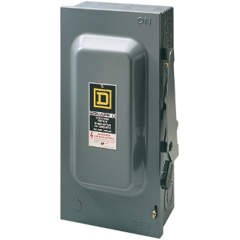 Browse our General Duty Safety Switches collection.
