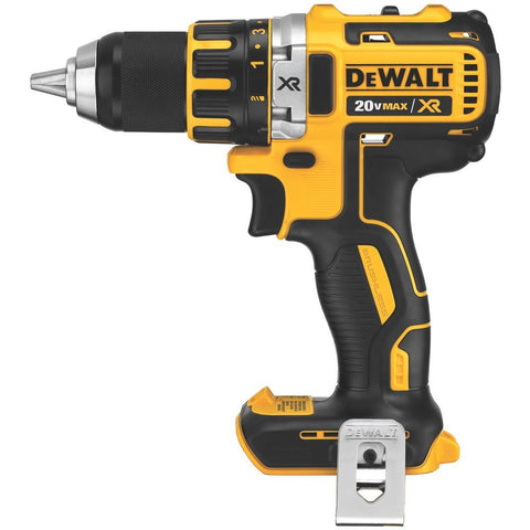 DEWALT DCD790B 20V XR Lithium Ion Brushless Compact Drill/Drive