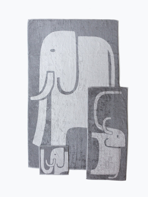 Animal Towel, Elephant