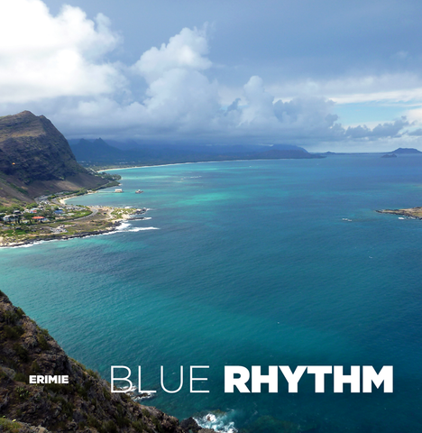 Blue Rhythm Music CD