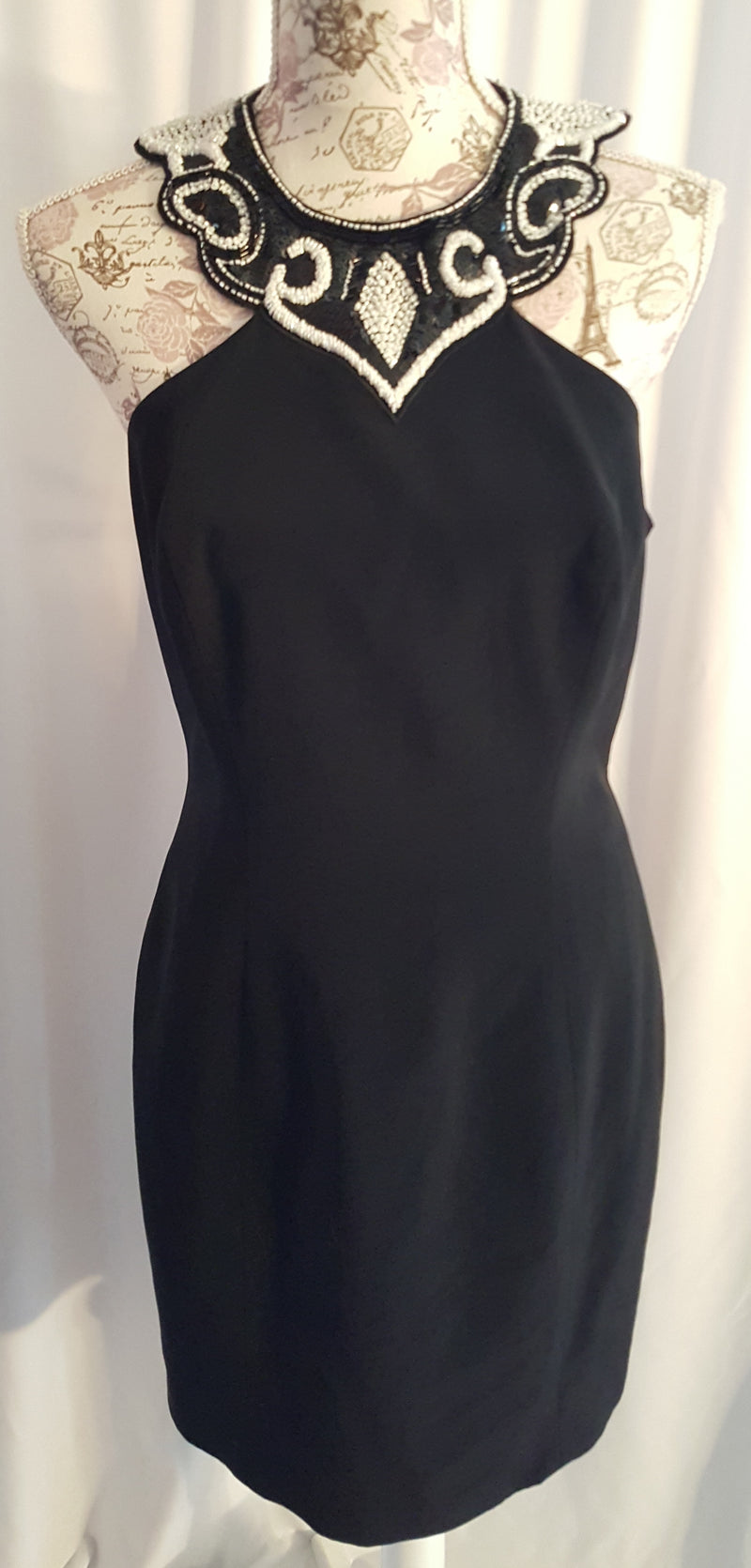 Nite Line Dress size 8