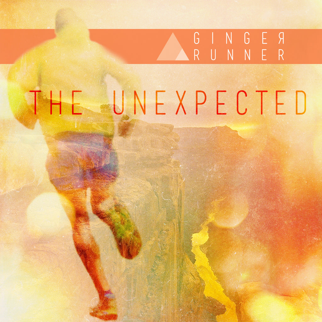 "GINGER RUNNER - ""The Unexpected"" Single Download"