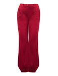 Ruby Wide-Leg Trousers