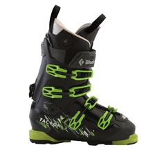 Black Diamond Factor 130 AT Ski Boot