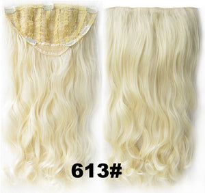 10 Colors Bath & Beauty 7 Clip in Elastic Cap Wig Curly hair synthetic hair extension hairpieces wavy slice curly hairpiece SCH-888,Hair Care,fashion Cosplay ombre 1PCS