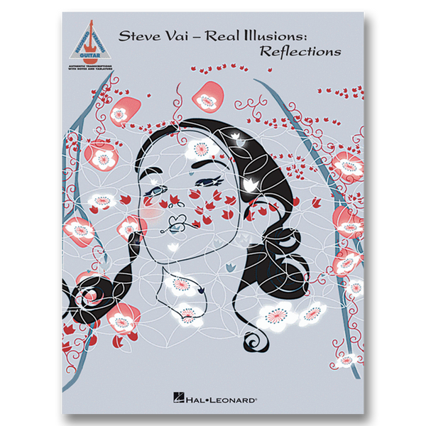 Real Illusions: Reflections Songbook