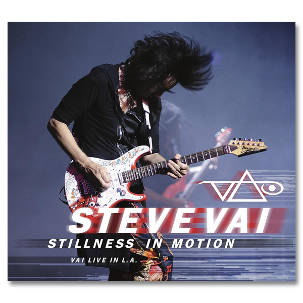 Stillness In Motion 2 CD Set