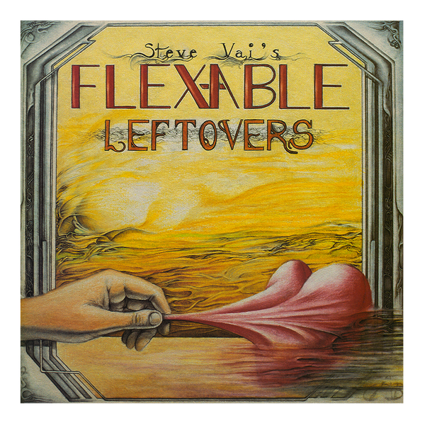 Flex-Able Leftovers CD