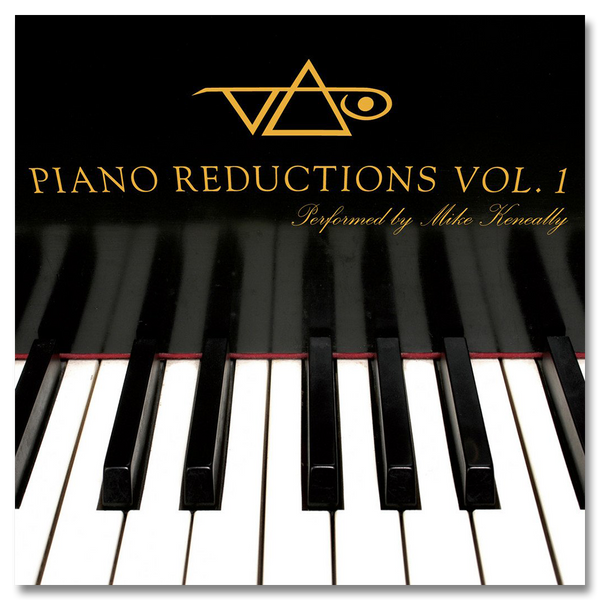 Piano Reductions Vol. 1 CD
