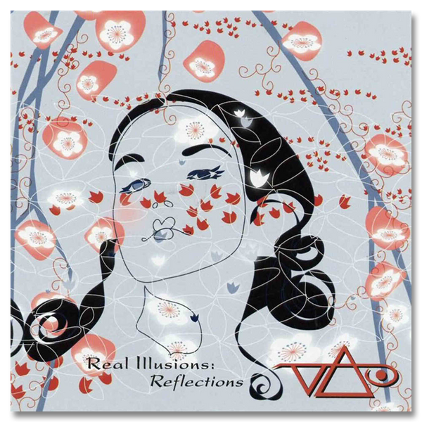 Real Illusions: Reflections CD
