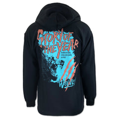 Horror Movie Hoodie