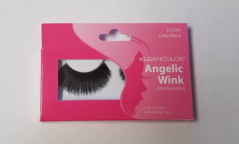 Angelic Wink False Eyelashes