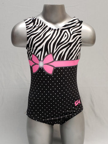 GK GYM LEOTARD