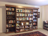 Home Library (Gallery)