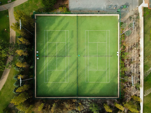 Where To Play Tennis In London | Neat Nutrition. Active Nutrition, Reimagined For You.