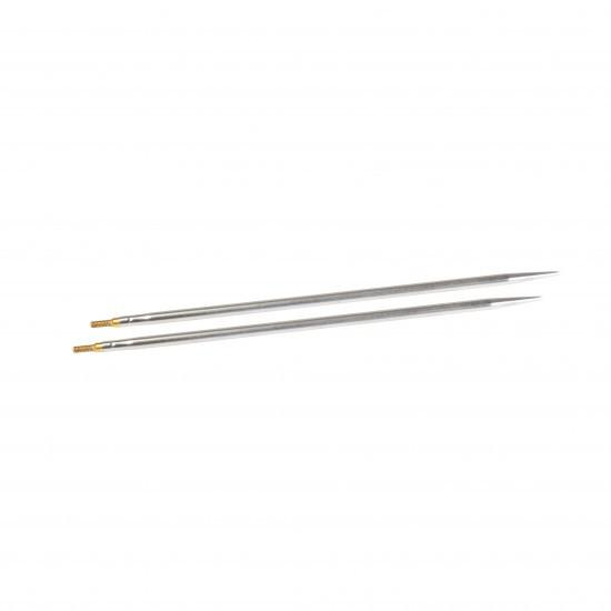 "HiyaHiya Sharp Interchangeable 5"" (13cm) Knitting Needle Tips"