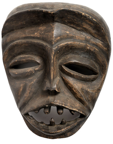 Ceremonial East African Mask
