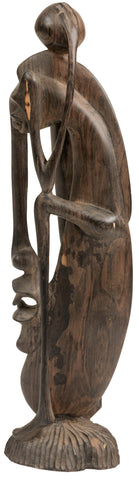 Makonde Sculpture 02