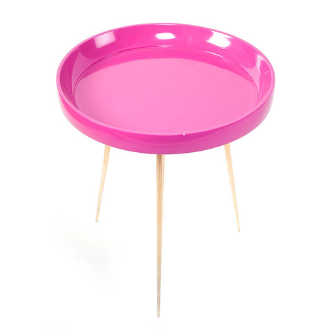 Mars Attack Table - Pink,[product_collection],AKFD, - Artisera