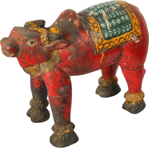 Bhuta Buffalo,[product_collection],Balaji's Antiques and Collectibles, - Artisera