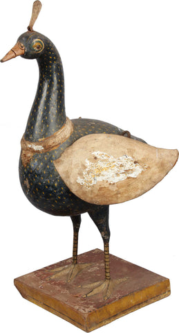Peacock Vahana,[product_collection],Balaji's Antiques and Collectibles, - Artisera