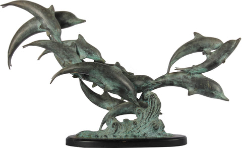 Dolphins,[product_collection],Essajees, - Artisera