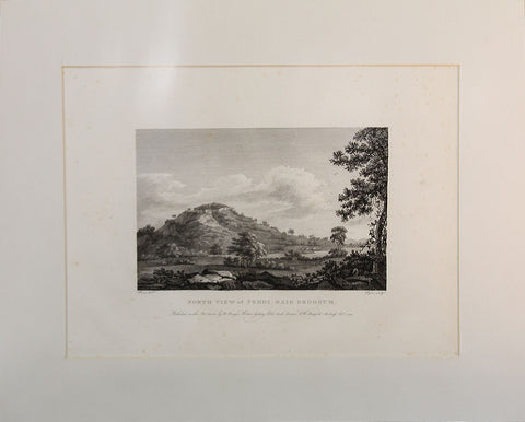 Robert Home's North View of Peddi – Naig Droogum,[product_collection],Balaji's Antiques and Collectibles, - Artisera