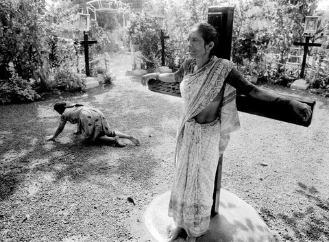 Exorcism - Goa, 1994,[product_collection],Tasveer,Karan Kapoor - Artisera