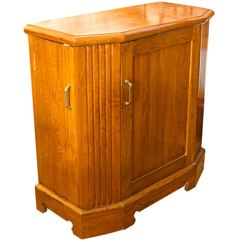 Wooden Bar Cabinet,[product_collection],Crafters, - Artisera