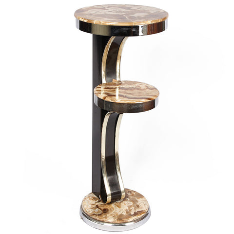 Multi Level Side Table,[product_collection],The Great Eastern Home, - Artisera