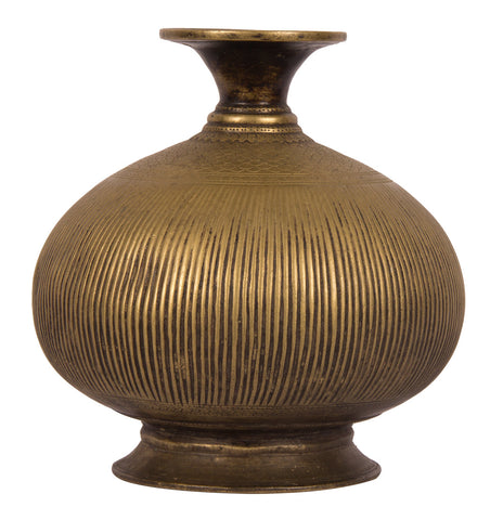 Deccan Lota (Water Pot)