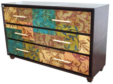Mehfil-e-Bahar Chest of Drawers,[product_collection],PortsideCafé, - Artisera