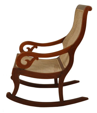 Paullette Rocking Chair