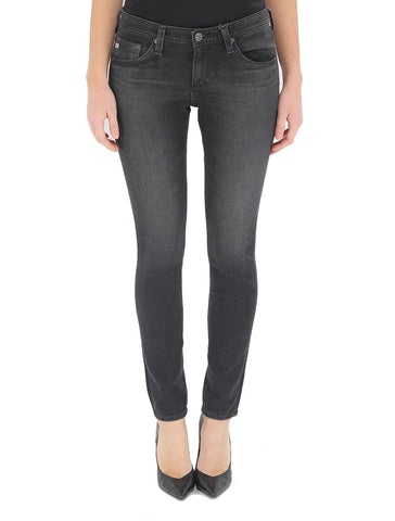 Legging Ankle in 3 Years Mineral - AG JEANS