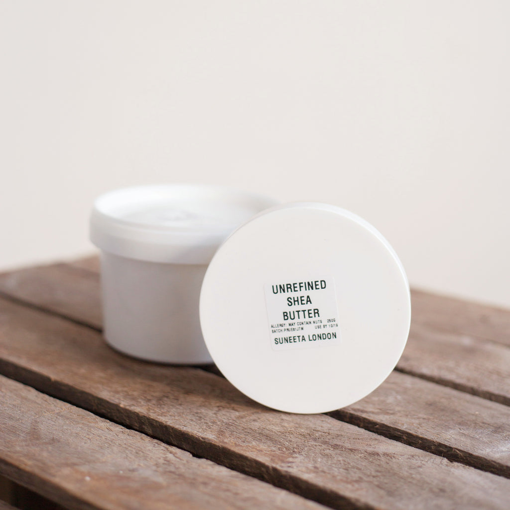 unrefined shea butter, organic shea butter, shea butter from Ghana, genuine shea butter, buy shea butter uk, suneeta shea