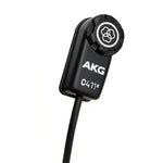 AKG C411 PP Condenser Vibration Pickup Mic for Acoustic Guitar Mandolin Violin 885038006251 main