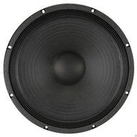 Eminence Delta-15A 15-inch Speaker Driver 400 Watt RMS 8-ohm front view