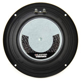 Celestion TF0615MR T5308AWP 6-inch Sealed Back Speaker 50 Watt RMS 8-ohm rear back