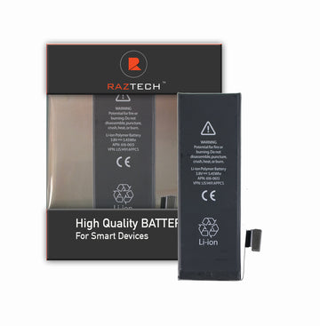 Battery for Apple iPhone SE